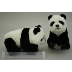 Obrázek Plyš Panda
