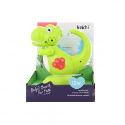 Obrázek Baby dinosaurus na baterie