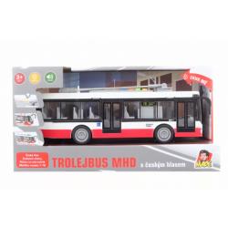 Obrázek Trolejbus s českým hlasem