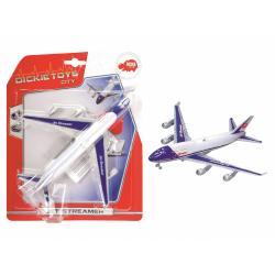 Obrázek Letadlo Jet Streamer