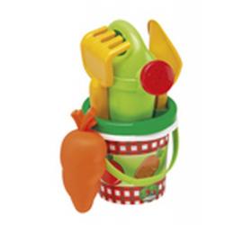 Obrázek Kyblíček Zelenina s konvičkou a přísl.