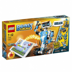 Obrázek LEGO<sup><small>®</small></sup> BOOST 17101 Creative Toolbox