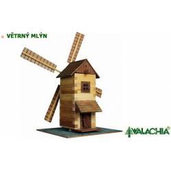Obrázek Walachia Větrný mlýn