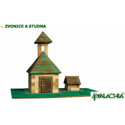 Obrázek Walachia Zvonice a studna