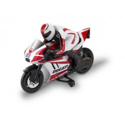 Obrázek RC závodní motorka Ducati