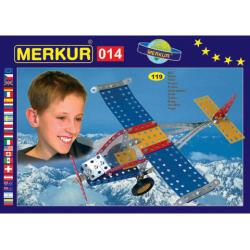 Obrázek MERKUR Letadlo