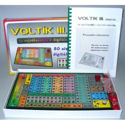 Obrázek Voltík III Digital