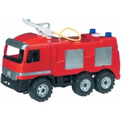 Obrázek Mercedes požární auto - 70 cm