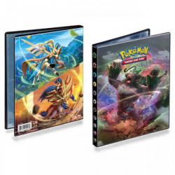 Obrázek Pokémon: SWSH02 Rebel Clash - A5 album
