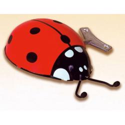 Obrázek Slniečko červenej (klíček)