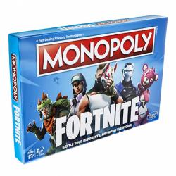 Obrázek Monopoly Fortnite