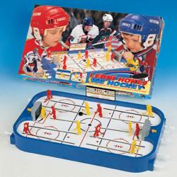 Obrázek stolný Hokej