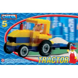 Obrázek Cheva 5 - Traktor - krabice