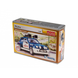 Obrázek Renault Maxi 5 Turbo - Radio