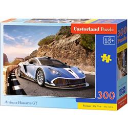 Obrázek Puzzle 300 dílků - Modré Arrinera Hussarya GT
