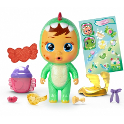 Obrázek Panenka Cry Babies Magic Tears Fantasy Paci House MIX 1