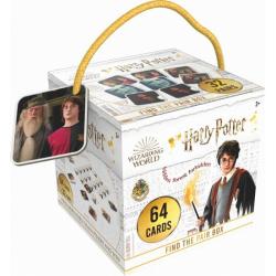 Obrázek Pexeso na cesty Harry Potter