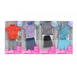 Obrázek Barbie Kenovy profesní oblečky - různé druhy