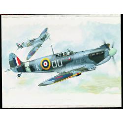 Obrázek Supermarine Spitfire MK.VB