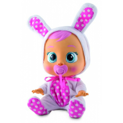 Obrázek Cry Babies Coney 30cm miminko ronící slzy plast  se zvukem  18m+