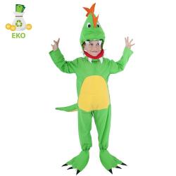 Obrázek Dětský kostým dinosaurus (S) EKO