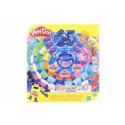 Obrázek Play Doh Barevný mega set