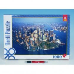 Obrázek Puzzle New York 1000 dílků