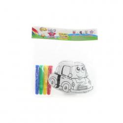 Obrázek Malovací auto