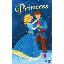 Obrázek Karty Princezny 3hry