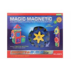 Obrázek Magnetická stavebnice 32 ks