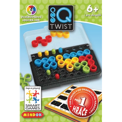 Obrázek Smart Hra - IQ Twist
