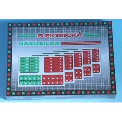 Obrázek Elektrická násobilka