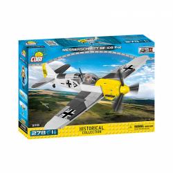 Obrázek Cobi 5715  II WW Messerschmitt BF 109