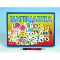 Obrázek Matematika soubor her