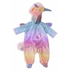 Obrázek BABY born Kostým Jednorožec