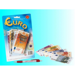 Obrázek EURA - peníze