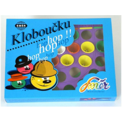 Obrázek Směr Kloboučku hop II.