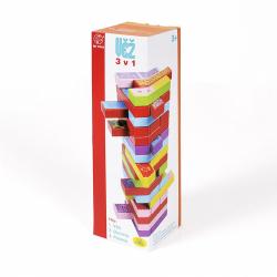 Obrázek veža 3v1