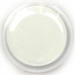 Obrázek Vankúšik pre pečiatkovanie Macaron - Biela
