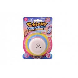 Obrázek Svítící přilepovací míček Jednorožec