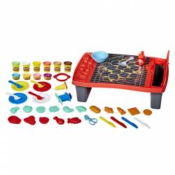 Obrázek Play-Doh Velká grilovací sada
