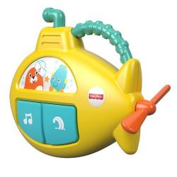 Obrázek Fisher Price hudební ponorka