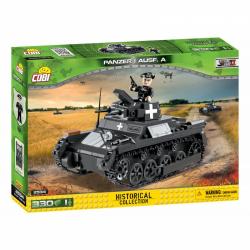 Obrázek Cobi 2534  II WW Panzer I Ausf A