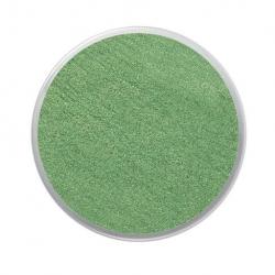 Obrázek Barva na obličej třpytivá18ml- zelená světlá