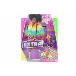 Obrázek Barbie extra - v pláštěnce GVR04