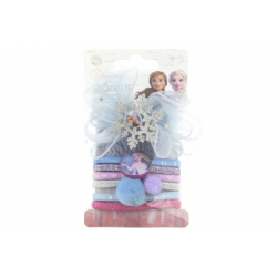 Obrázek Frozen II Sada gumiček