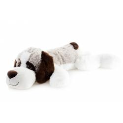 Obrázek Plyš pes ležící