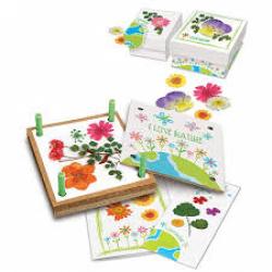 Obrázek Výroba dekorace z květin