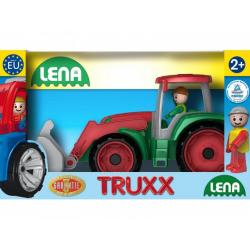 Obrázek Truxx Traktor