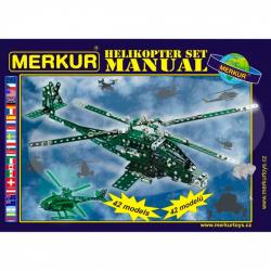 Obrázek Merkur Helikopter set